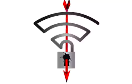 Wifi isn't Secure – a new attack